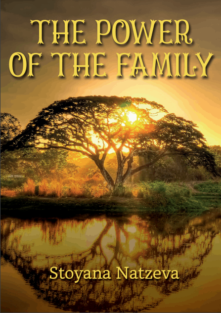"""E-book """"The power of the Family"""