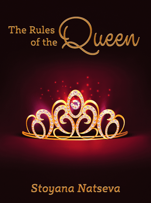 """E-book """"The Rules of the Queen"""""""