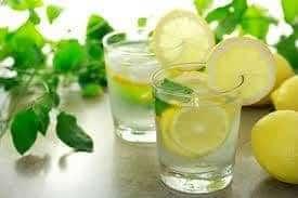 Техниката на Чашата с вода с лимонов сок/ по метод Силва/