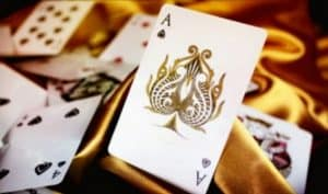 Значението на картите за игра