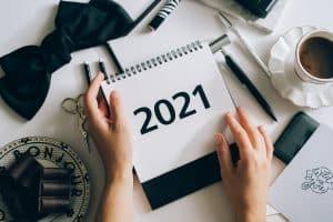 4 стъпки за сбъдване на лични желания през 2021