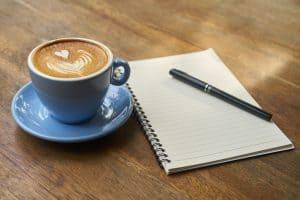 Личен сутрешен дневник