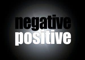 Най-мощната защита срещу негатив