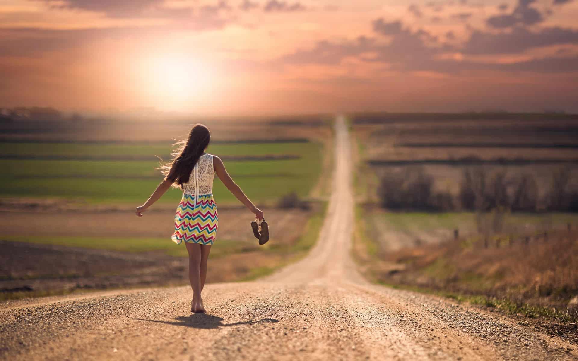 Пътят към себе си